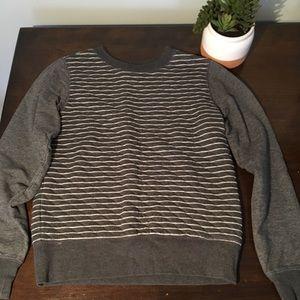 Gap pullover sweatshirt without hood